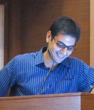 Neeraj Ramnani 1