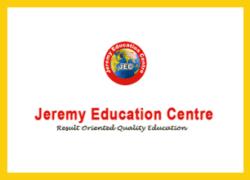 Jeremy Education