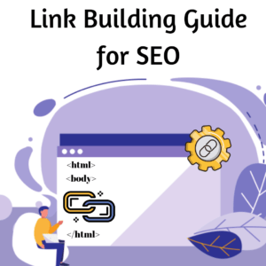Link Building guide for SEO